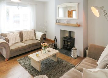 Thumbnail 3 bedroom semi-detached house for sale in St Marys Terrace, Middleton, King's Lynn