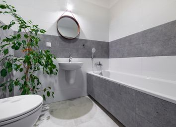 Fully Furnished Off Plan Investment, Manchester M3. 1 bed flat for sale