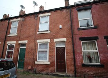Thumbnail 3 bedroom terraced house for sale in Burley Lodge Terrace, Hyde Park, Leeds