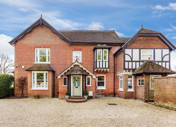 Haxted Road, Lingfield RH7. 4 bed semi-detached house for sale