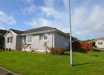 Thumbnail 2 bedroom semi-detached bungalow for sale in Blossom Close, Dunkeswell, Honiton, Devon