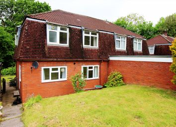 Thumbnail 3 bed semi-detached house for sale in Heol Edwards, Nantgarw, Cardiff