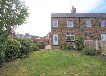 Thumbnail 3 bed terraced house for sale in Welwyn Avenue, Batley