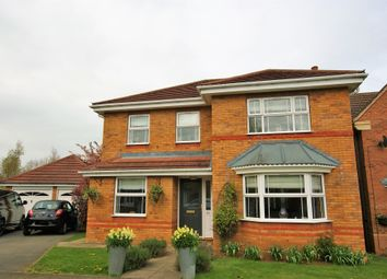 Hambleton Close, Oakham LE15