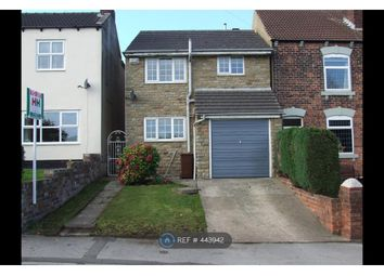 Thumbnail 3 bed detached house to rent in Ouzlewell Green, Wakefield