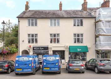 High Street, Amersham, Buckinghamshire HP7. 2 bed flat