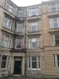 Thumbnail 3 bed flat to rent in Willowbank Crescent, Woodlands, Glasgow, 6Nb