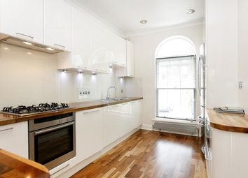 Thumbnail 3 bed maisonette to rent in King George Square, Richmond