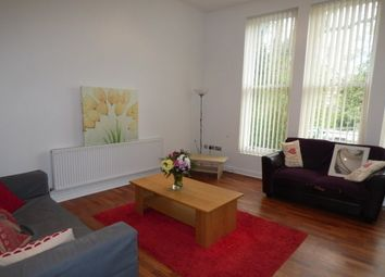 Thumbnail 2 bed flat to rent in 10 Alexandra Drive, Liverpool