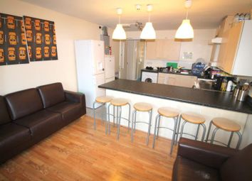 Thumbnail 6 bed flat to rent in Gwennyth Street, Roath, Cardiff