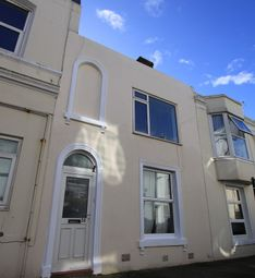 Thumbnail 3 bed property for sale in Brook Street, Hastings, East Sussex.