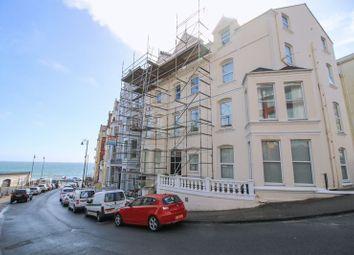 Thumbnail 2 bed flat for sale in Castlemona Shops, Central Promenade, Douglas, Isle Of Man