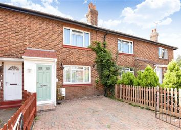 Thumbnail 3 bed terraced house for sale in Murray Road, Richmond, Surrey