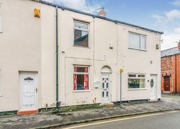Thumbnail Terraced house for sale in Bradshaw Street, Orrell, Wigan, Greater Manchester