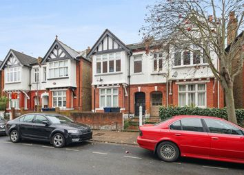 Thumbnail 3 bedroom flat to rent in Denehurst Gardens, London