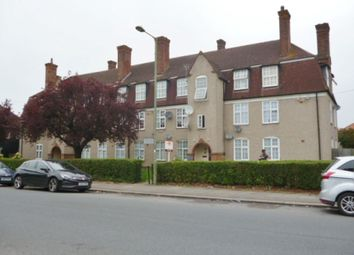 Thumbnail 3 bed flat for sale in Watling Avenue, Edgware, Middlesex