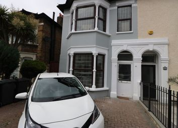 Thumbnail 5 bedroom semi-detached house to rent in Greenleaf Road, London