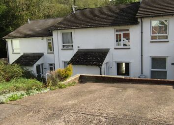 2 bed terraced house to rent in Perth Close, Exeter EX4