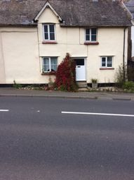 Thumbnail 3 bed cottage to rent in Kilve, Bridgwater
