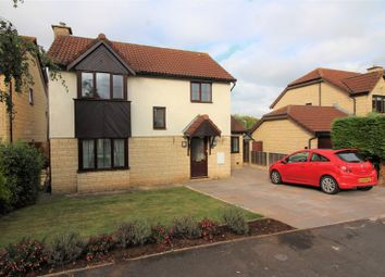 Thumbnail 3 bed detached house for sale in Scott Court, Barrs Court, Bristol