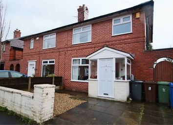 Thumbnail 3 bed semi-detached house for sale in Moss Avenue, Leigh, Lancashire