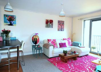 Thumbnail 1 bedroom flat for sale in Priestley Road, Basingstoke