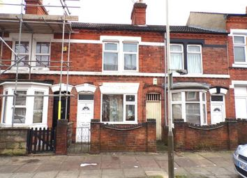 2 bed terraced house for sale in Milligan Road, Leicester, Leicestershire LE2