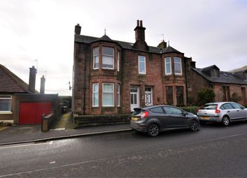 Thumbnail 2 bed flat for sale in Hill Street, Tillicoultry