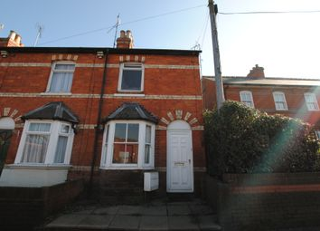 Thumbnail 2 bed end terrace house to rent in Greys Road, Henley-On-Thames