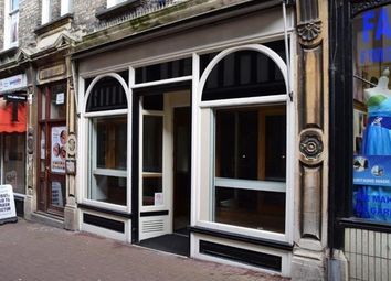 Thumbnail Commercial property to let in 11 Thoroughfare, Ipswich