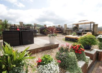 Thumbnail 5 bed semi-detached house for sale in Green Close, Burnley