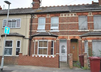 Thumbnail 3 bedroom terraced house for sale in Elm Lodge Avenue, Reading
