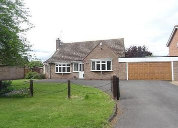 Thumbnail 3 bedroom bungalow to rent in Norchard Lane, Pershore, Worcester