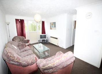 Thumbnail 3 bed flat for sale in Bucknall New Road, Hanley, Stoke-On-Trent