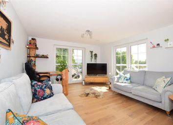 Lambe Close, Holborough Lakes, Snodland, Kent ME6. 2 bed flat for sale