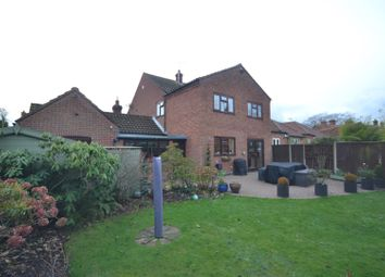 Thumbnail 4 bed detached house for sale in Briston, Melton Constable