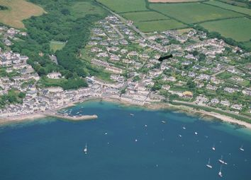 Thumbnail 4 bed detached house for sale in Carrick Way, St. Mawes, Truro