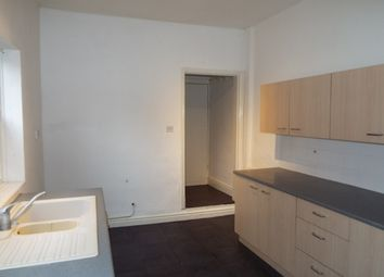 Thumbnail 4 bed property to rent in Dundee Road, Etruria, Stoke-On-Trent