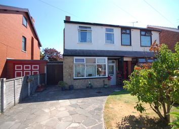 4 bed semi-detached house for sale in Pedders Lane, Blackpool, Lancashire FY4