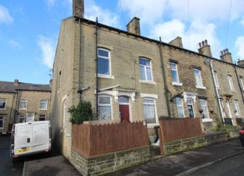 Thumbnail 2 bedroom terraced house for sale in Hermon Avenue, Halifax