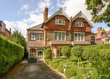 Ditton Road, Surbiton KT6. 4 bed semi-detached house
