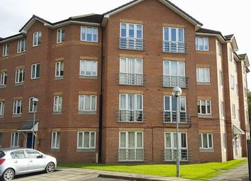 Thumbnail 2 bed flat to rent in 2, Parry Court, Marmion Road, Nottingham