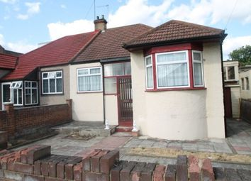 Thumbnail 3 bed bungalow to rent in Sydney Road, London