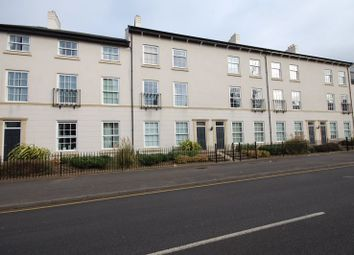 Thumbnail 2 bed flat for sale in Compton Road, Compton, Wolverhampton