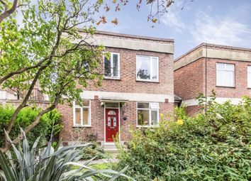 Thumbnail 2 bed flat for sale in Vale Close, Strawberry Vale, Twickenham