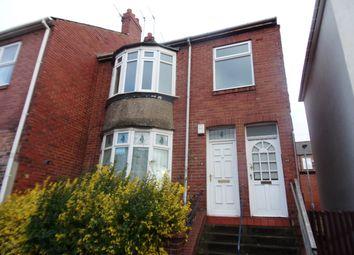 Thumbnail 2 bed flat to rent in Saltwell Road, Bensham, Gateshead