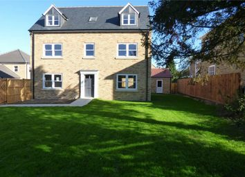Thumbnail 5 bed detached house for sale in High Street, Fenstanton, Cambridgeshire