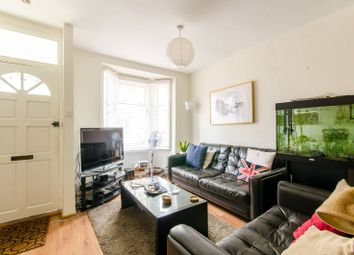 Thumbnail 3 bed terraced house to rent in Exmouth Road, Walthamstow, London