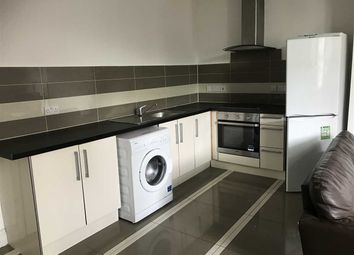 Thumbnail 1 bed flat to rent in St. Albans Road, Leicester