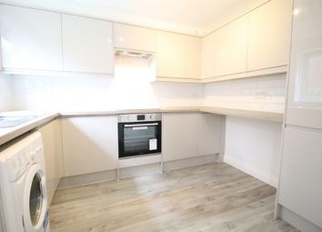 Thumbnail 2 bed flat to rent in Sycamore Close, Northolt